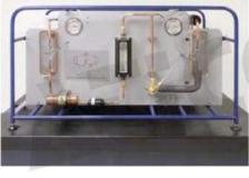 Saturation Pressure Unit BGS 020