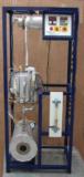 Steam Distillation Column BSG 018