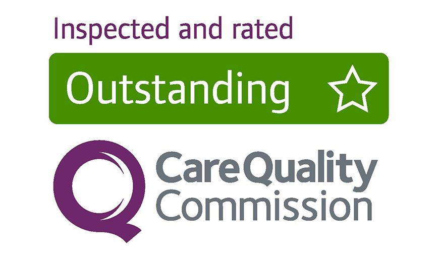 Berkeley Home Health, East of England branch, awarded outstanding rating from the Care Quality Commission