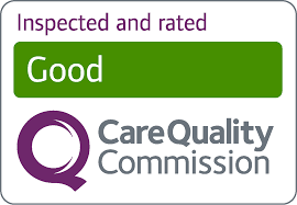 outstanding and good domiciliary care domiciliary carer