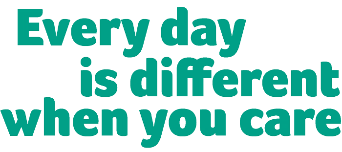 Berkeley Home health supports the Department of Health and Social Care's #everydayisdifferent recruitment campaign