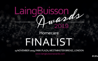 LB care awards 2019