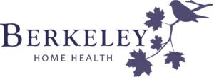 Berkeley Home Health Logo