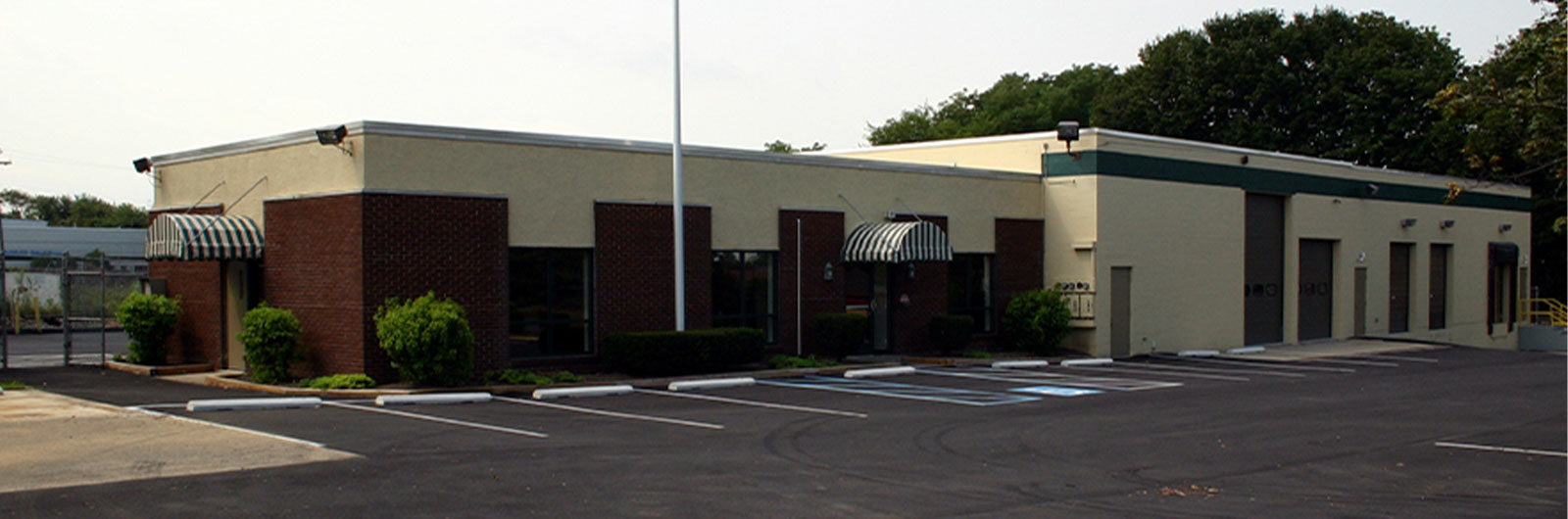 5540 Memorial Road for lease