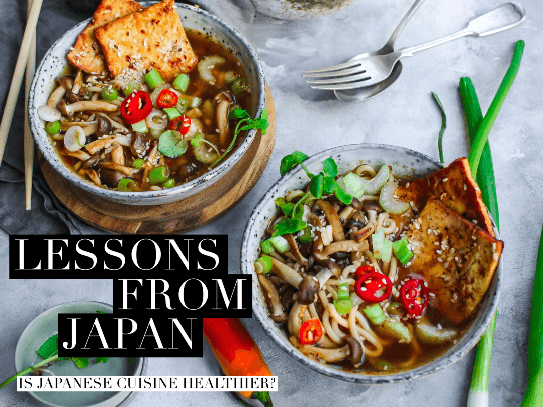lessons from japan