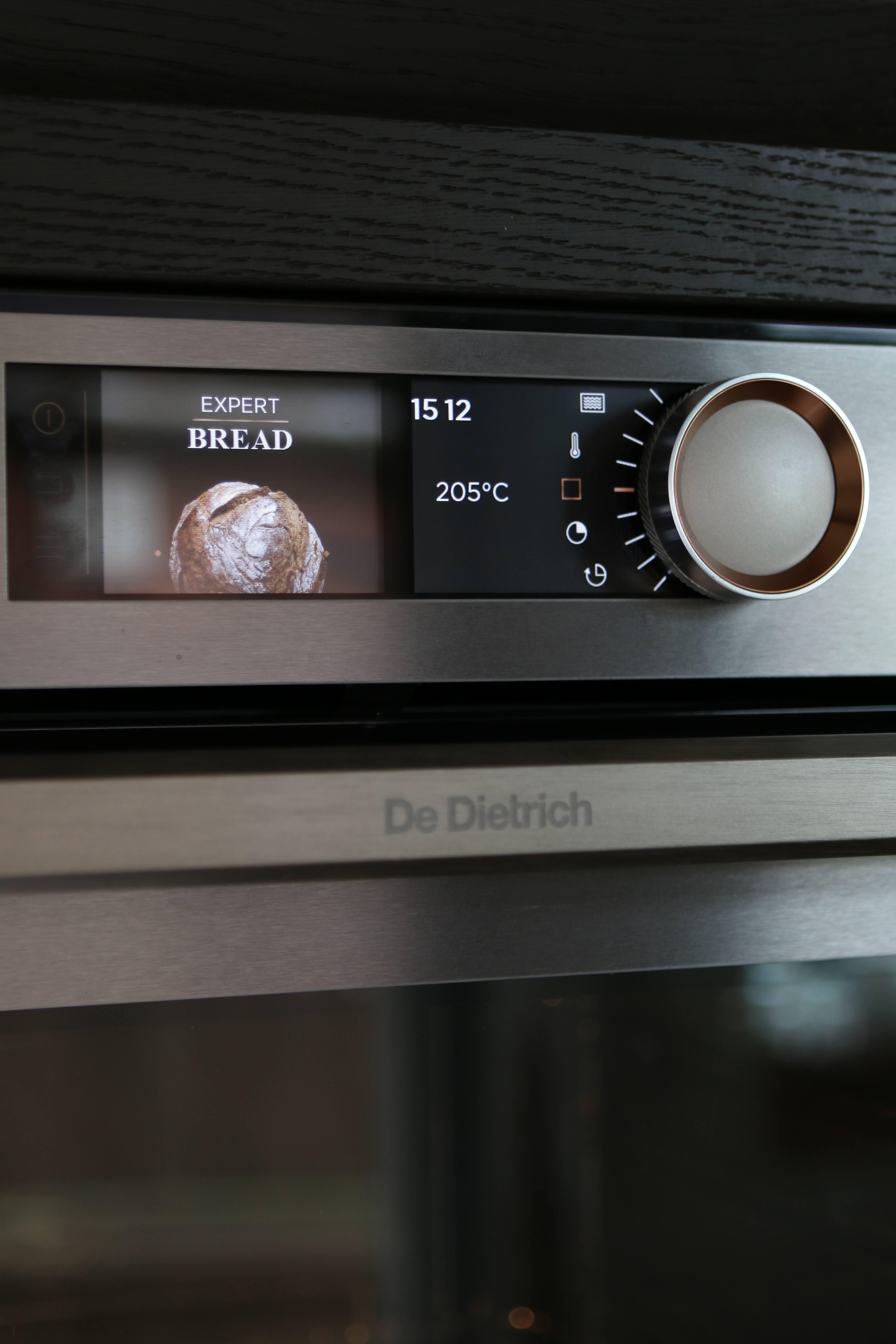 de dietrich oven