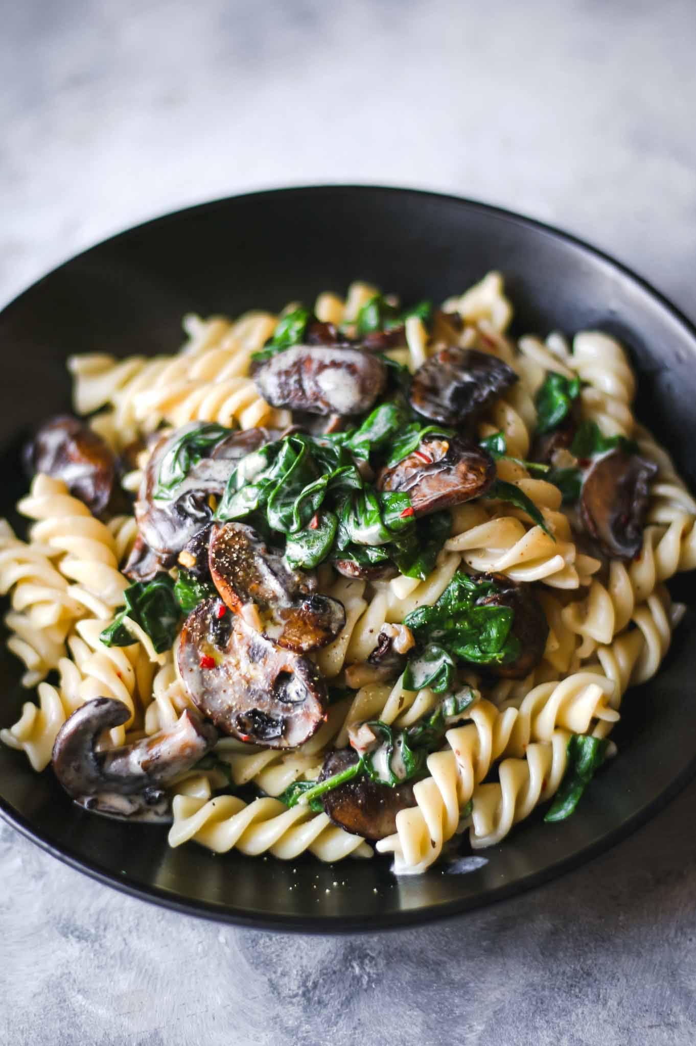 10 minute garlic paste recipe vegan