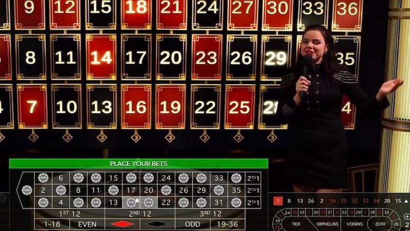 lightning roulette strategies gameplay