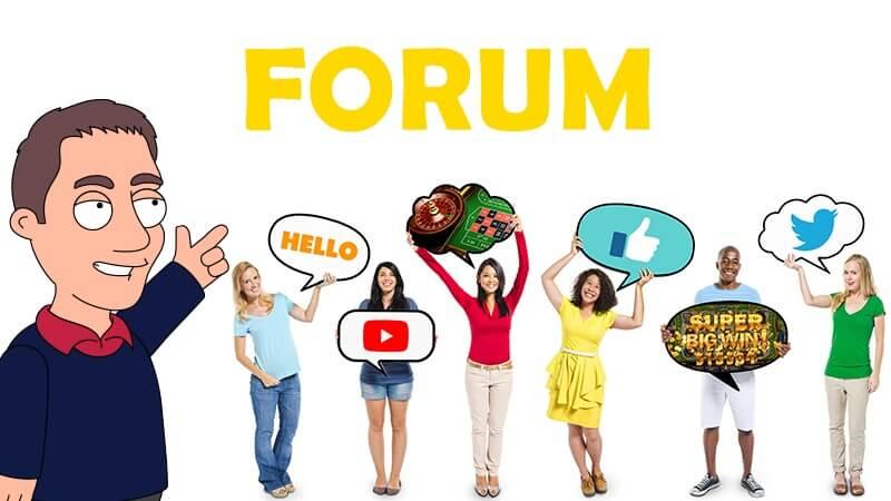 stopandstep forum logo