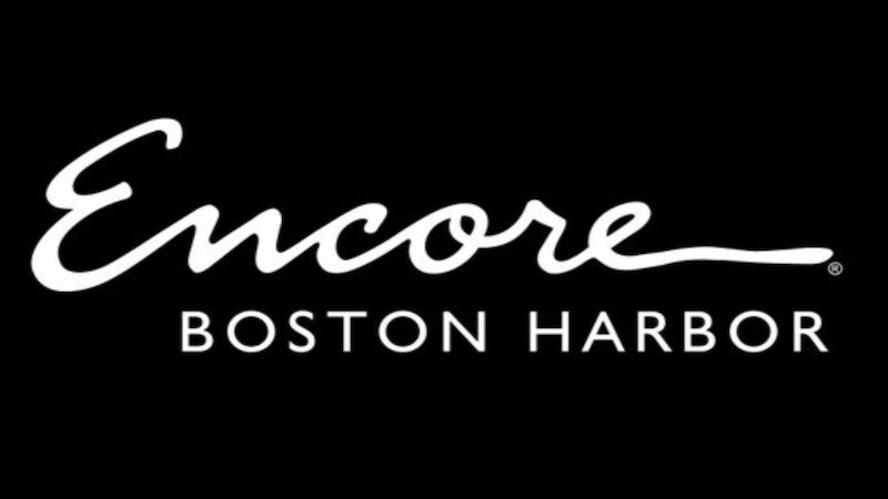 encore boston harbour logo