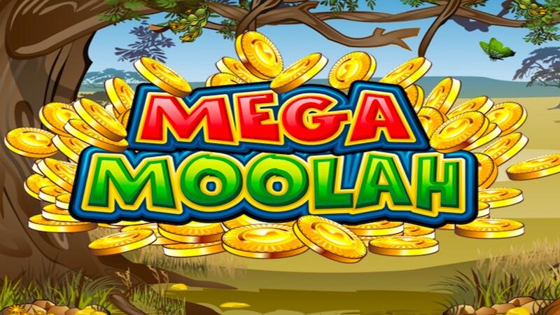 mega moolah article logo