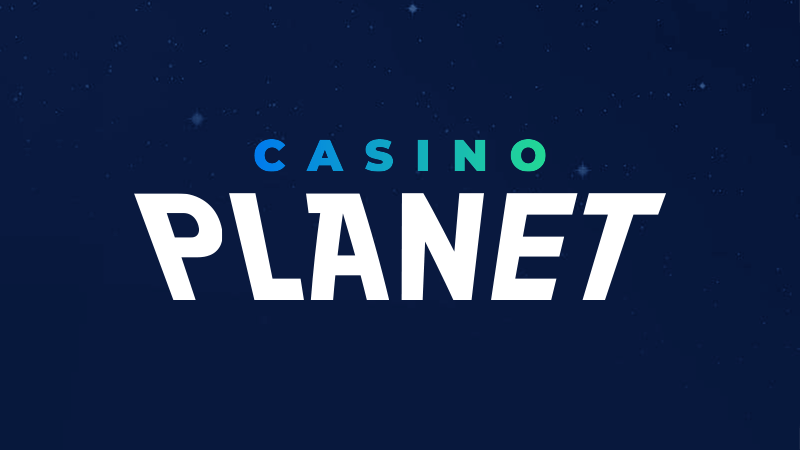 casino planet review logo
