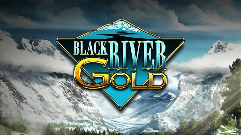 black river gold slot article logo