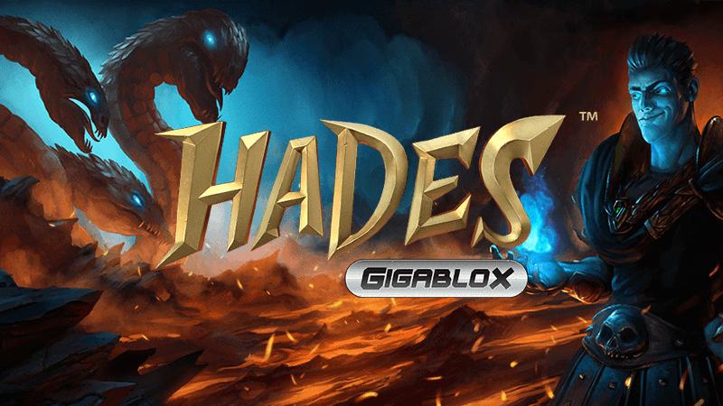 hades gigablox slot logo