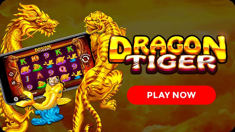 dragon tiger slot rules