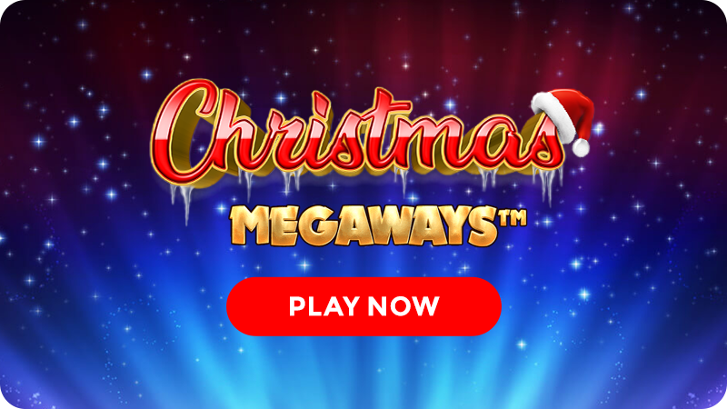 christmas megaways slot signup
