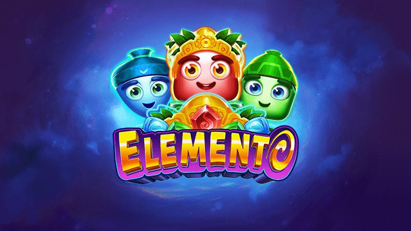 elemento slot logo