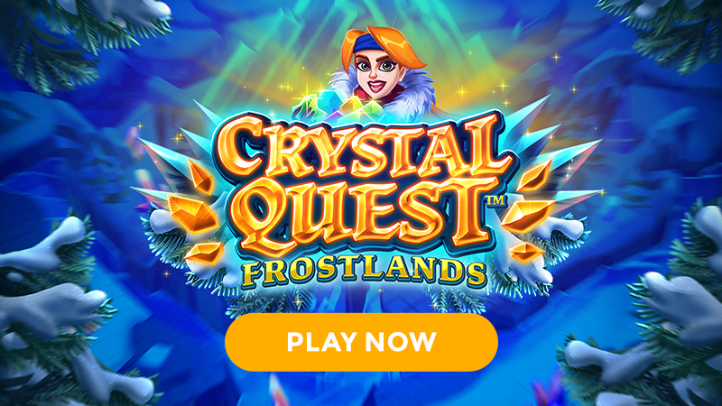 crystal queen slot signup
