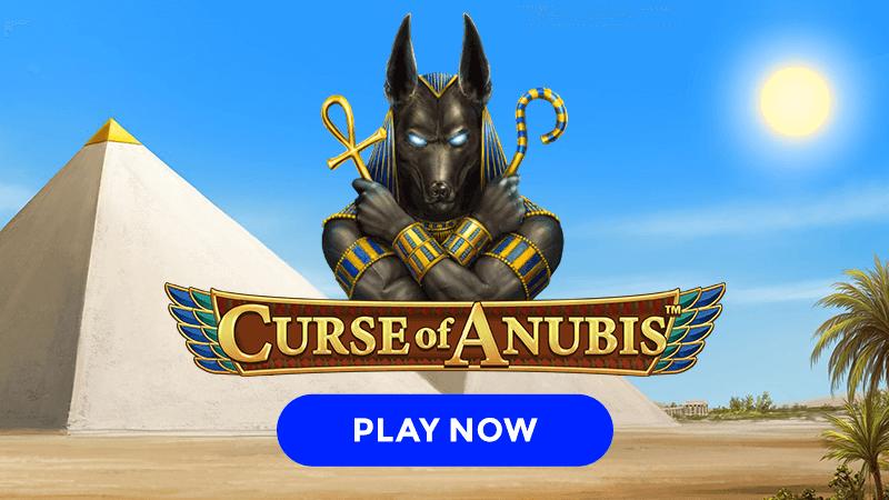 curse of anubis slot signup
