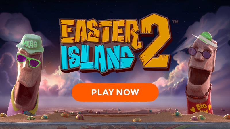 easter island 2 slot signup