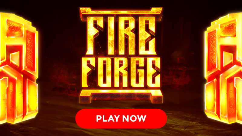 fire forge slot signup