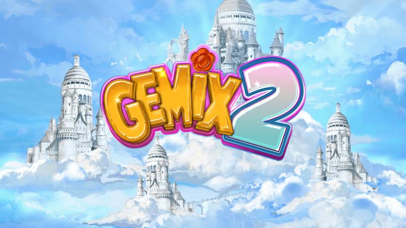 gemix 2 logo