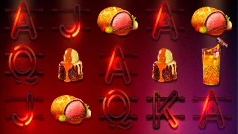 hells kitchen slot gameplay