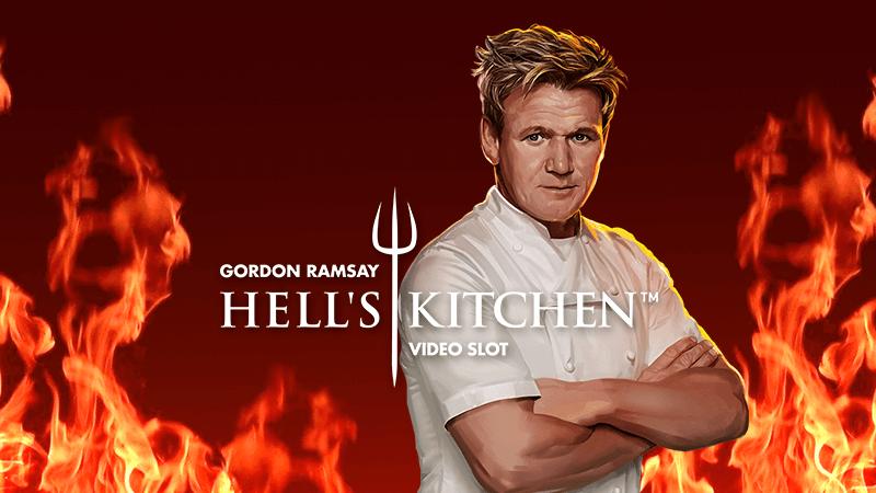 hells kitchen slot logo