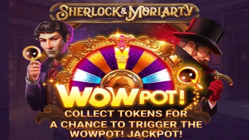 sherlock moriarty gameplay