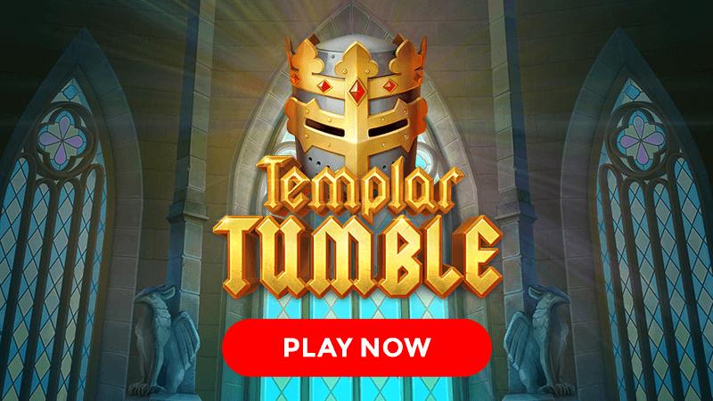 templar tumble slot signup
