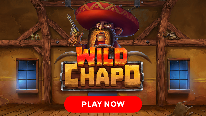 wild chapo slot signup