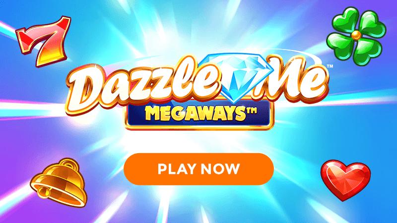 dazzle me megaways slot signup
