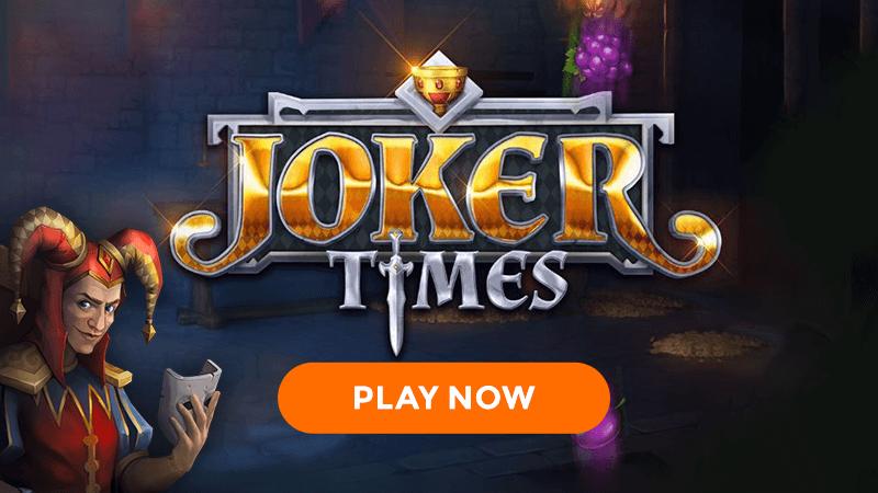 joker times slot signup