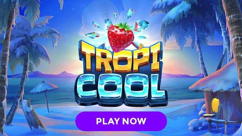 tropicool slot signup