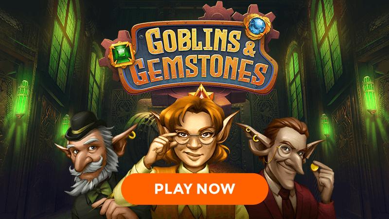 goblins and gemstones slot signup