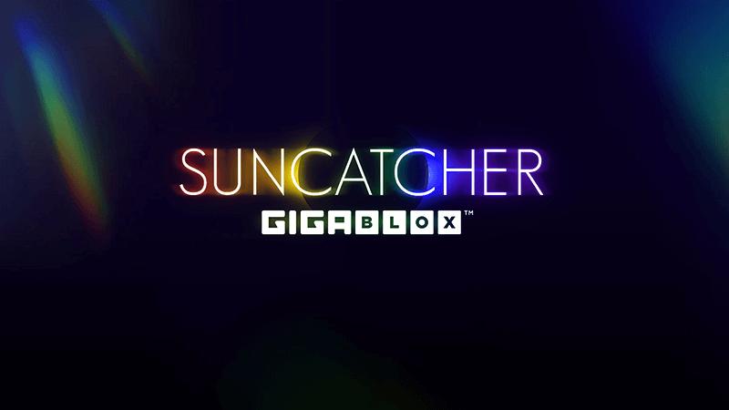 suncatcher slot logo