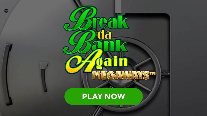 break da bank slot signup