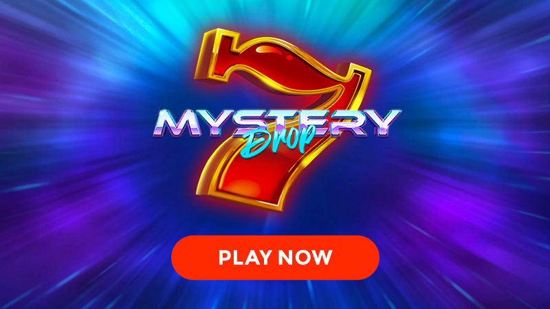 mystery drop slot signup