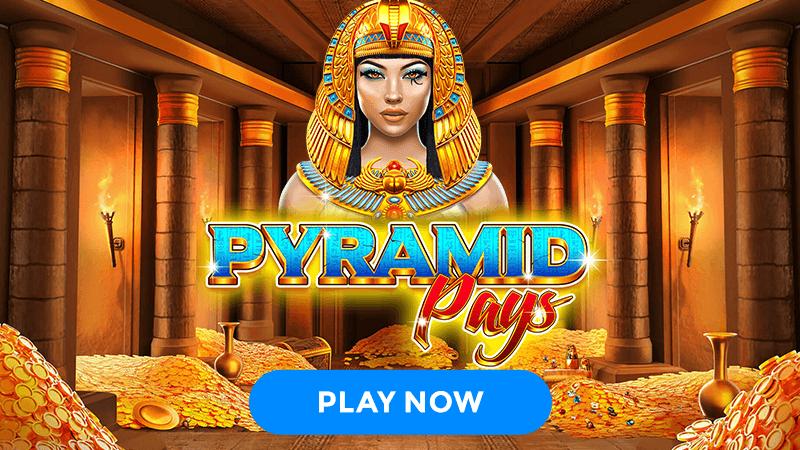 pyramid pays slot signup