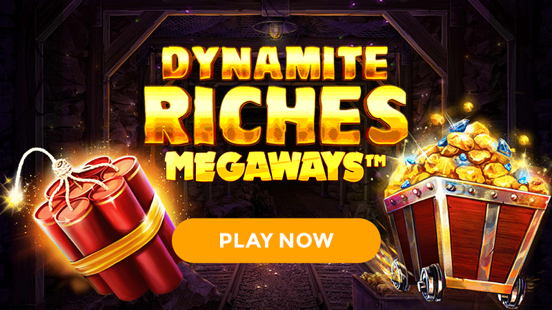 dynamite riches slot signup