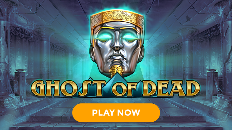 ghosts of dead slot signup