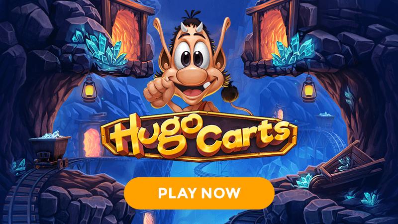 hugo carts slot signup