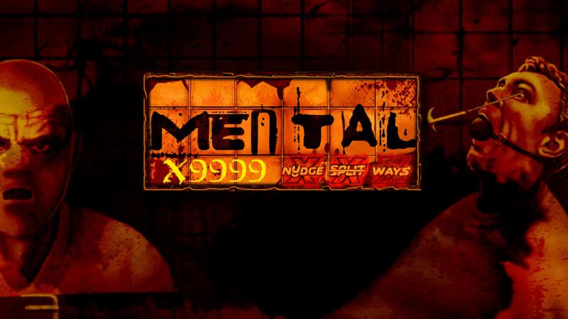mental slot logo