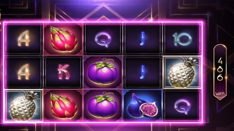 papayapop slot gameplay