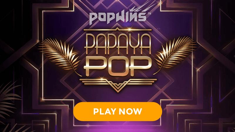 papayapop slot signup