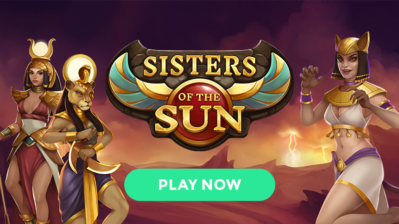 sisters of the sun slot signup