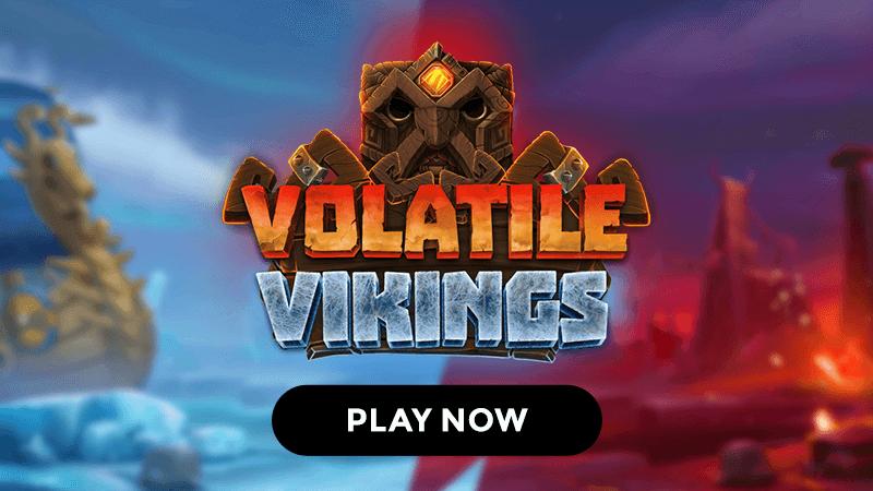 volatile vikings slot signup