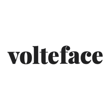Volteface black