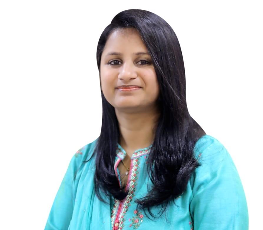 Dr. Khushboo Kansal