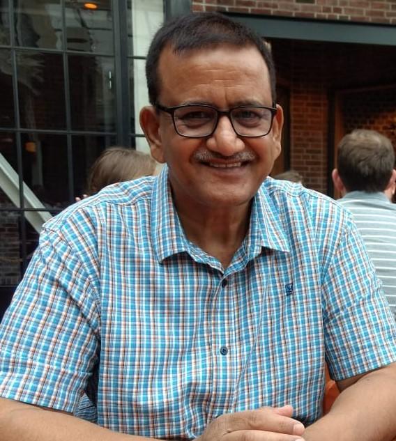 Dr. Rajesh Kansal
